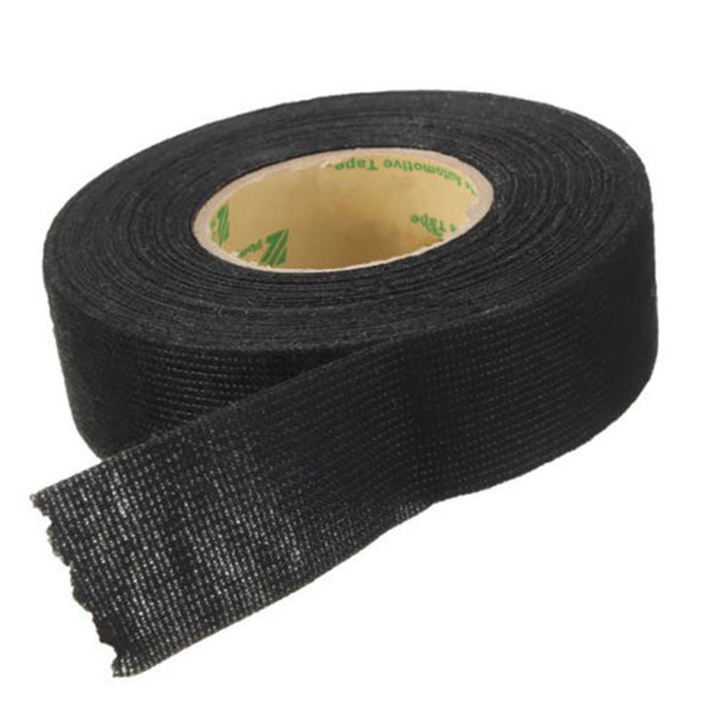 Black Adhesive Tape