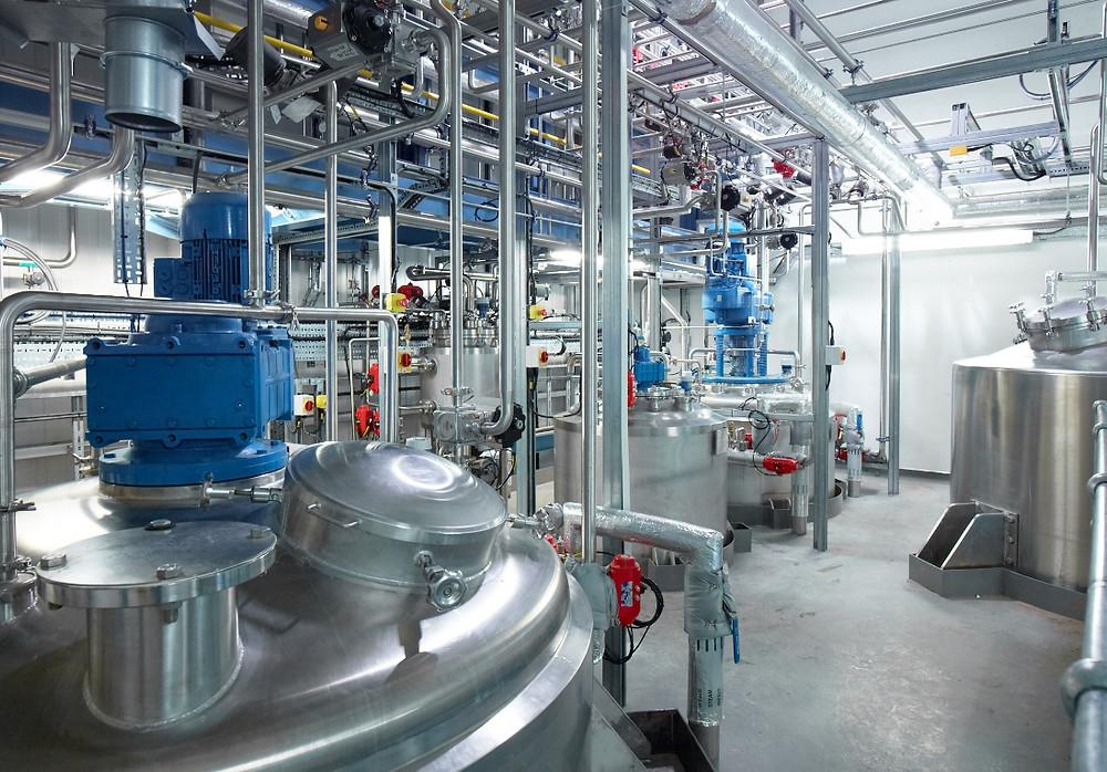 Industrial Engineering Malaysia