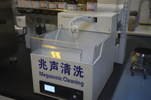 Megasonic Cleaning Malaysia