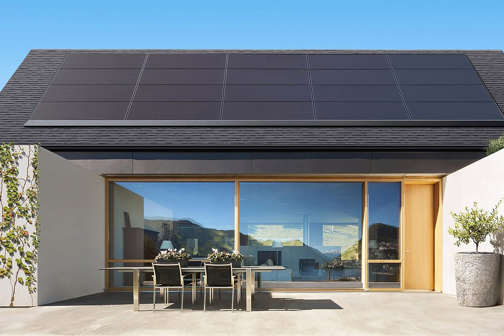 Solar Panel For Home Malaysia