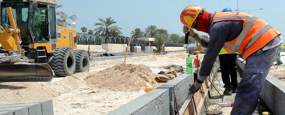 Civil Contractor Malaysia