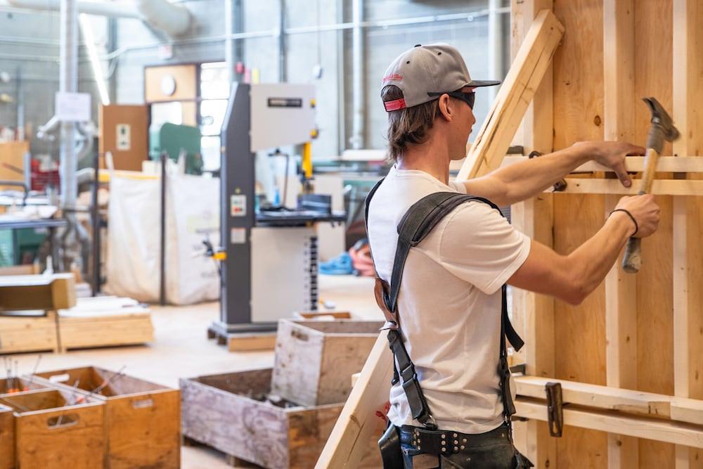 Carpenter Malaysia