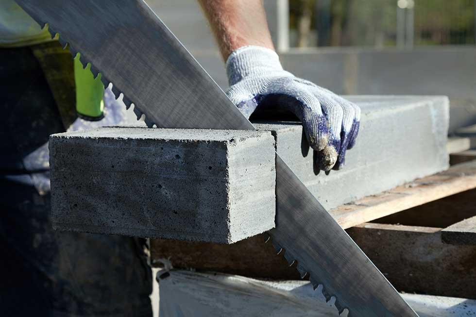 AAC Block Contractor Malaysia