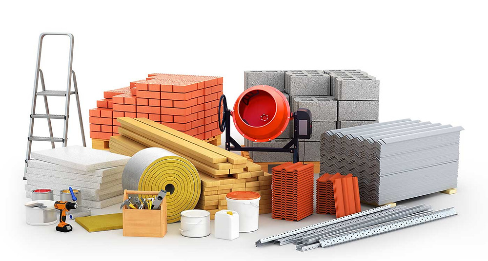 Building Material Supplier Malaysia