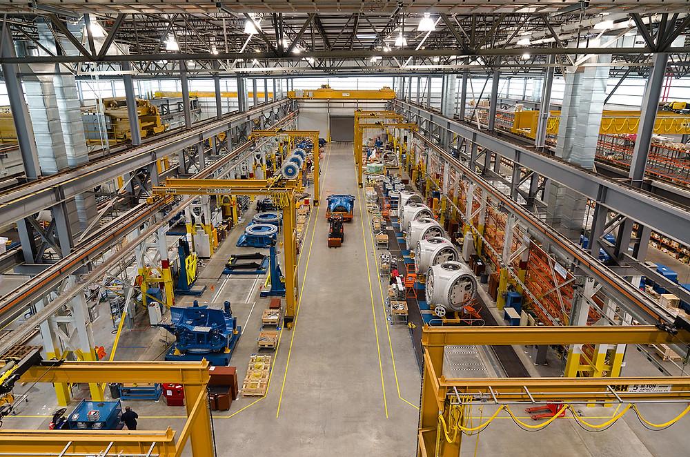 Factory Design Build Malaysia