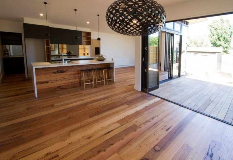 Timber Flooring Supplier Malaysia