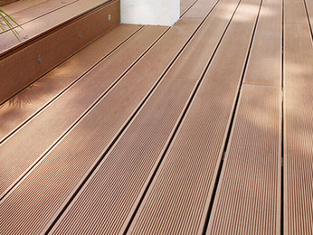 WPC Decking Supplier Malaysia | Wood Plastic Composite