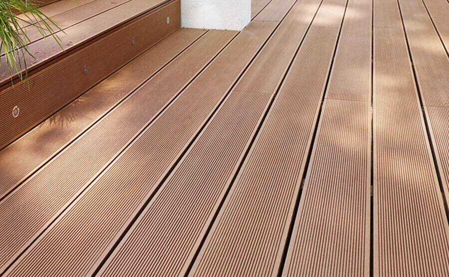 Wood Plastic Composite Supplier Malaysia