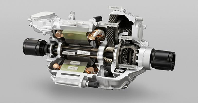 Repair Electric Motor Malaysia