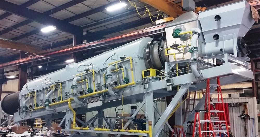 Vessel Fabrication Malaysia