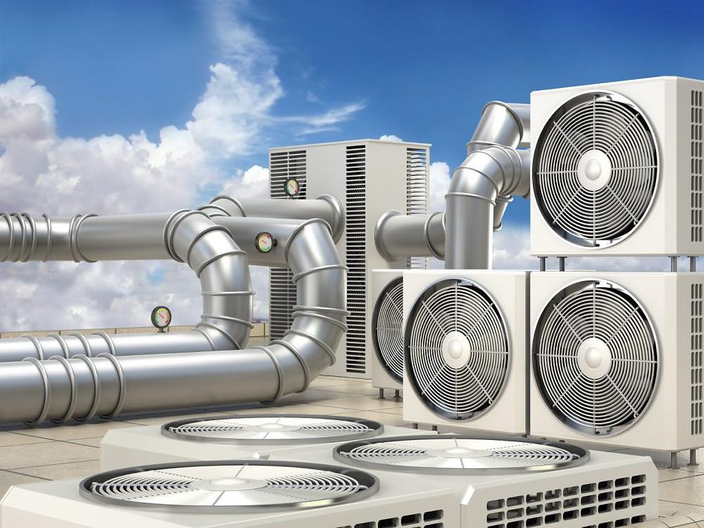 Ventilation System Malaysia