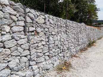Gabion Cage Supplier Malaysia | Retaining Wall Specialist
