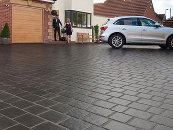 Imprint Concrete | Stamped Concrete & Pavers | Floor Specialist Malaysia