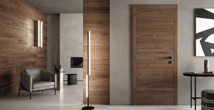 Wooden Door Supplier Malaysia