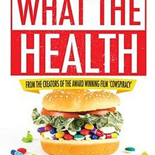 'What the Health' Documentary screening