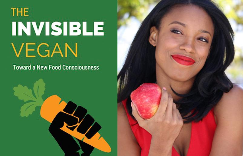 Black Vegan Voices Echo Black Lives Matter