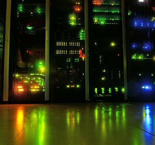 Apple Server Management