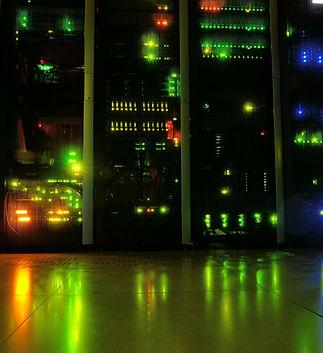 Установка сервера