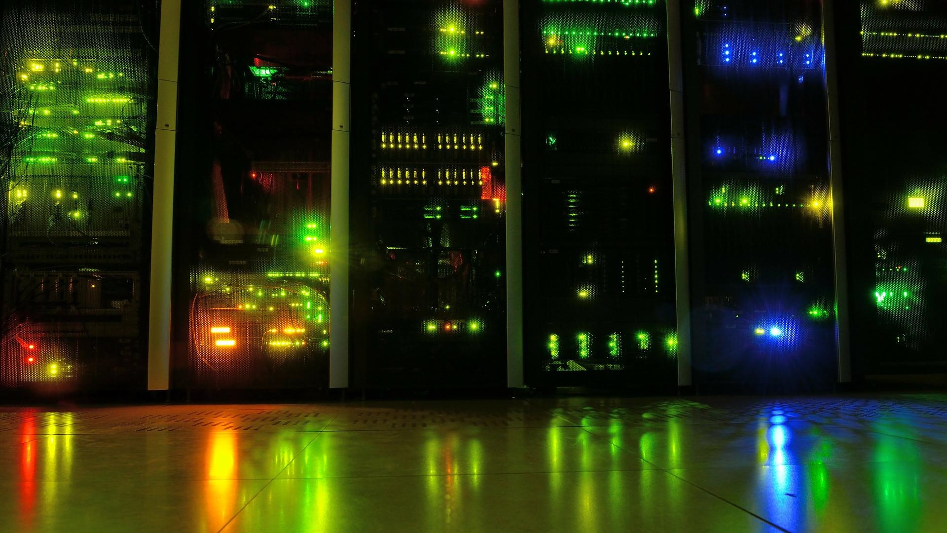 Instalacja serwera