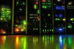 Installazione del server
