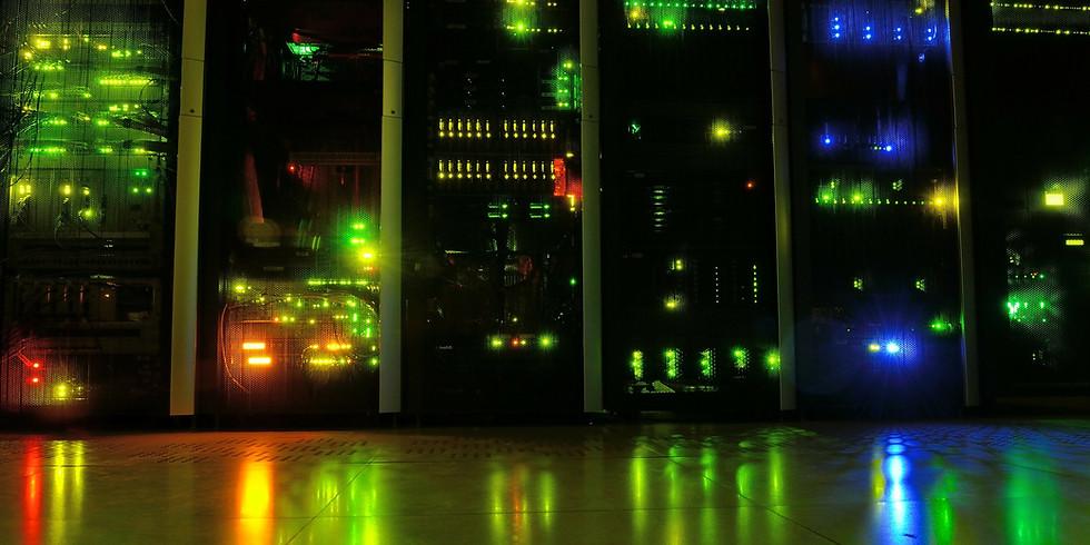Formation Éclairage : Mise en oeuvre et pilotage de media-server en éclairage