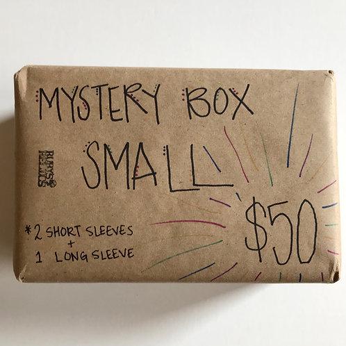 MYSTERY BOX - SIZE SMALL