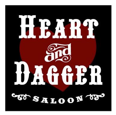 Heart & Dagger Saloon