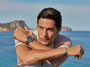 RABAT abre las puertas de su nueva boutique en Ibiza, donde podrás descubrir la colección BIG PILOT