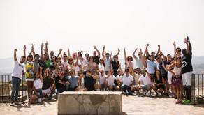 6to6 Iberian Tour Portugal: El primer Iberian Tour Internacional lleva a los Sixters hasta Algarve