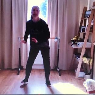 Ballet during lockdown.JPG