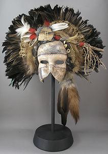 Spirit Mask #80