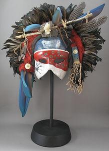 Spirit Mask #90