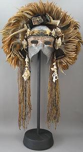 Spirit Mask #103
