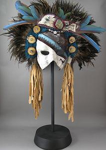 Spirit Mask #87