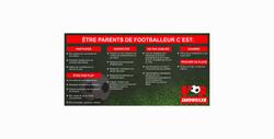 FOOTBALL PVC PLATE UV DIRECT PRINT