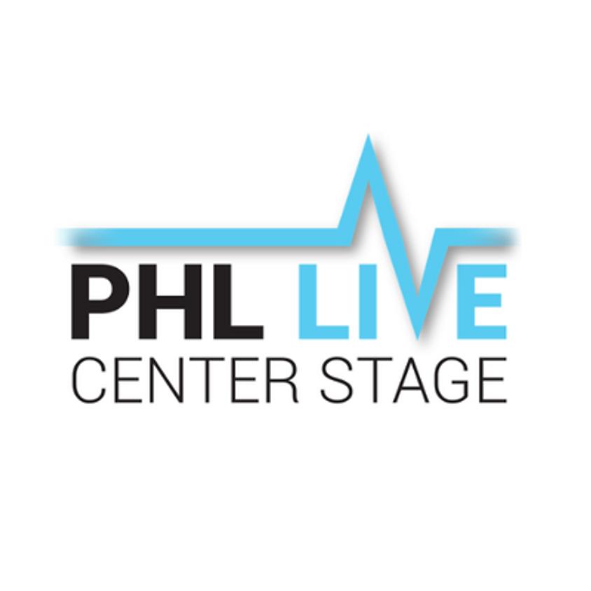 [NOV 1] PHL LIVE Pop Finalist Show - 7:30 PM