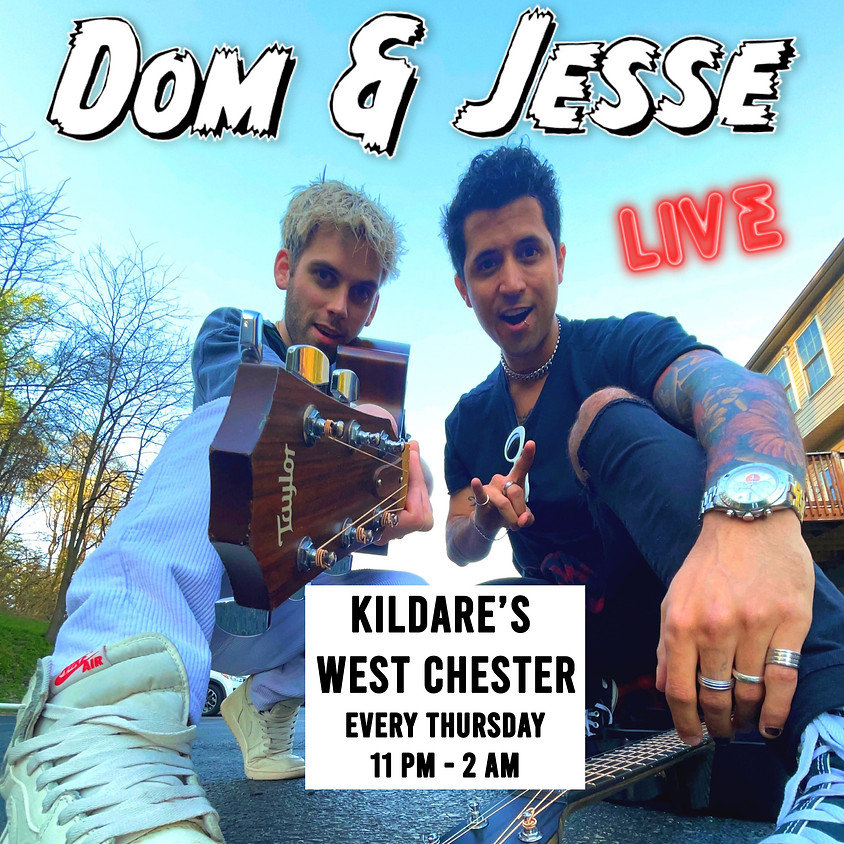 West Chester (11PM-2AM)
