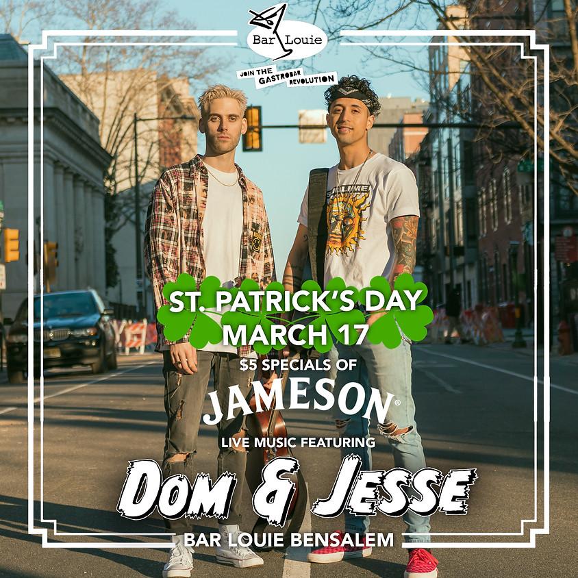 St. Patty's Day Party! (Bensalem, PA) 6PM