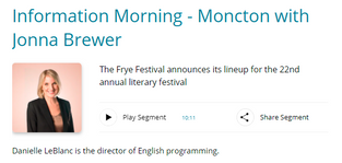 CBC Information Morning