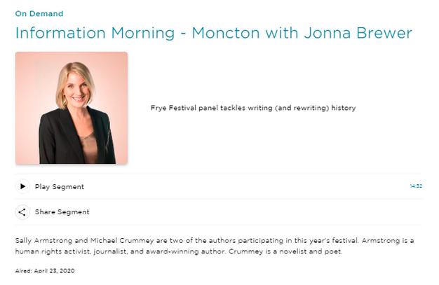 CBC | Information Morning