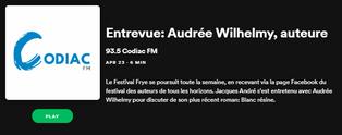 CODIAC FM