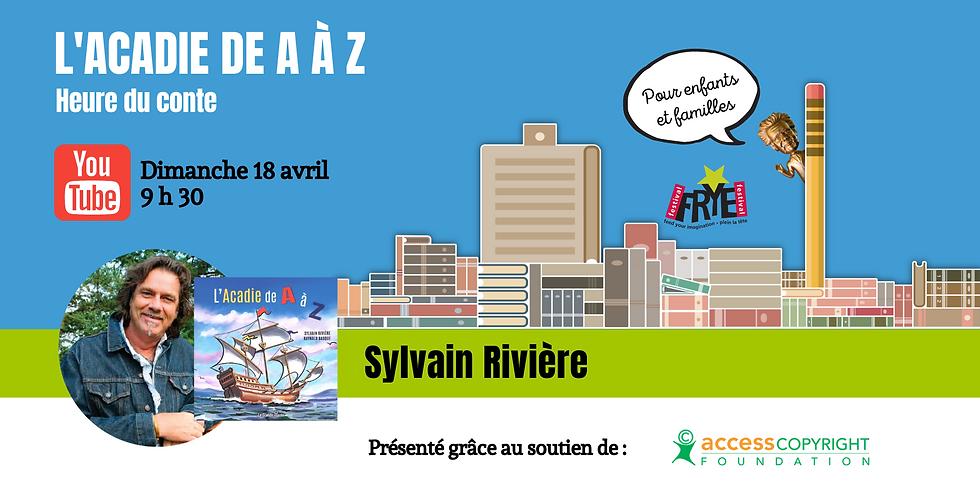 L'Acadie de A à Z (FR)