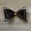 Thumbnail: Black bow