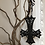 Thumbnail: Gothic cross ornament