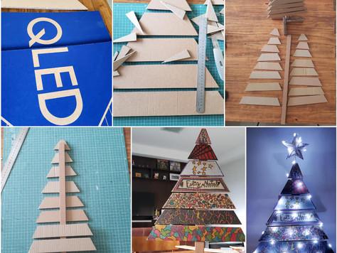 Natal: Um presente para o planeta!