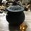 Thumbnail: Cauldron (obsidian) bath bomb