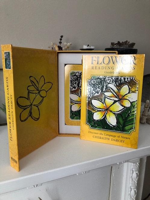 Flower oracle deck