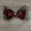 Thumbnail: Red bow