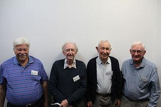 four older men