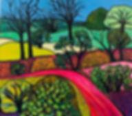 Helen Stephens - Prickly Ridge Road.jpg